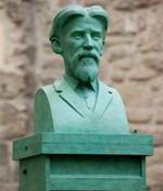 Sir Patrick Geddes Essential Monument