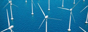 windfarms announcement