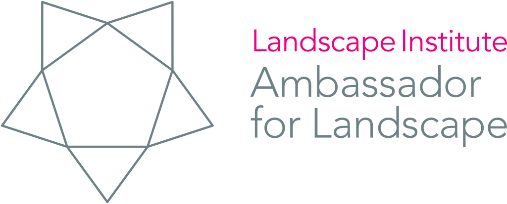 Ambassador for Landscape no BG